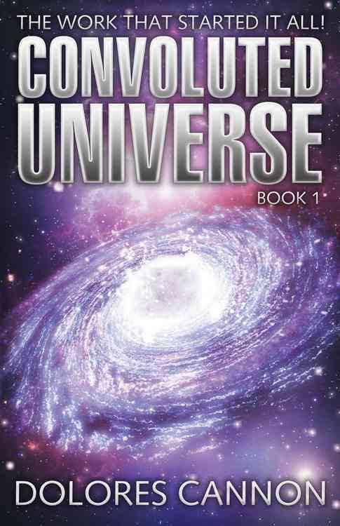 Convoluted Universe Book One book cover
