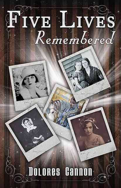 Five Lives Remembered book cover